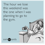 gym ecard